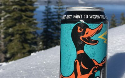 Duck Foot Brewing Company Is Born