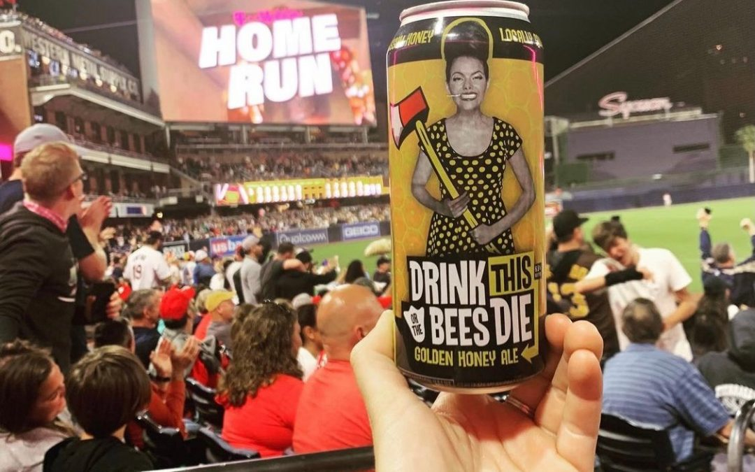 Which Came First, Beer or Baseball?