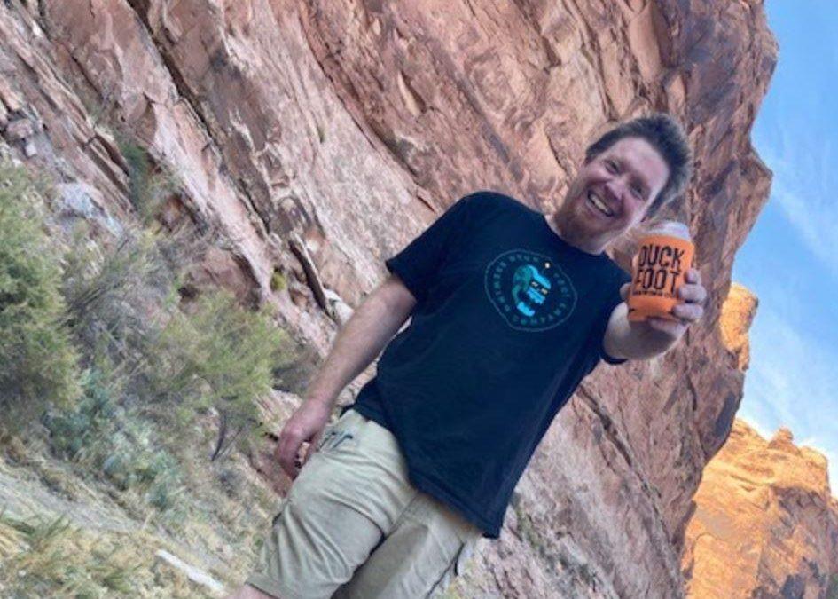 Introduction to Our Head Brewer – Matt Akin