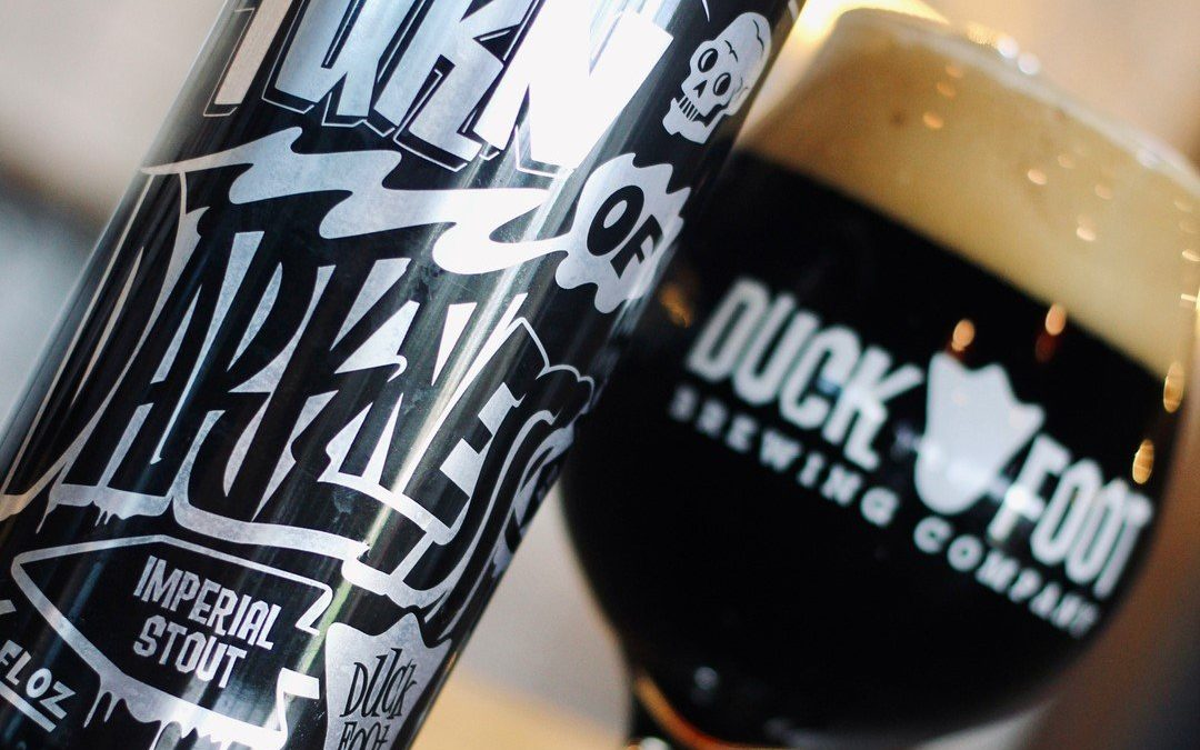 The Death of the Imperial Stout Has Been Greatly Exaggerated